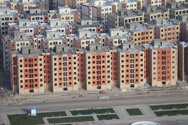 سقف تسهیلات مسکن مهر ۵۰میلیون تومان شد