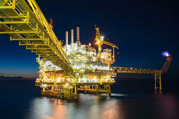 قیمت جهانی نفت امروز 1398/04/15