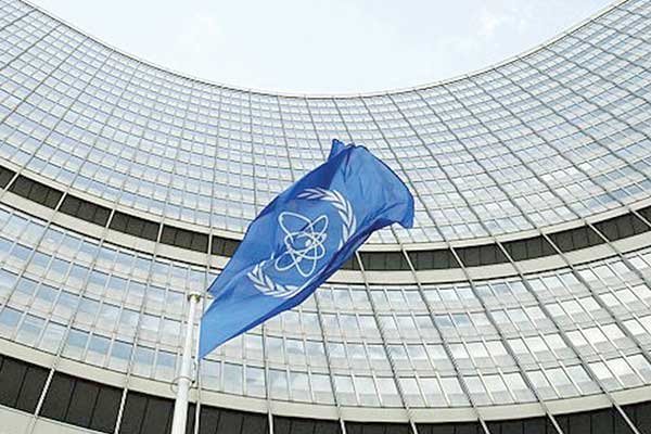 آژانس بینالمللی انرژی اتمی رسماً افزایش درصد غنیسازی ایران را تایید کرد