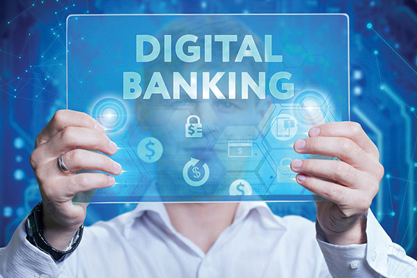 حرکت نظام بانکی به سمت بانکداری دیجیتال