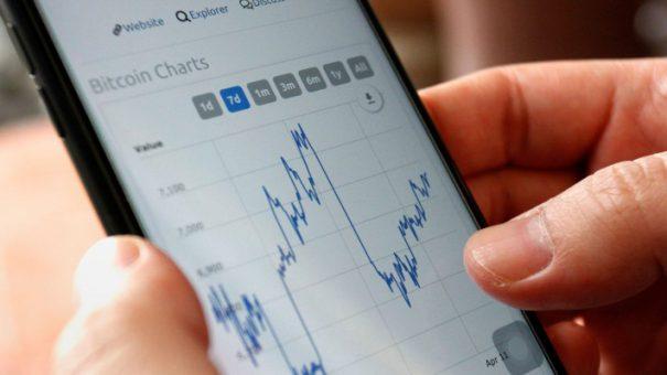 چه عاملی موجب کاهش قیمت بیت کوین در روزهای اخیر شده است؟