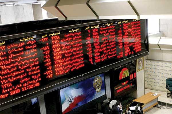 هفته کم نوسان بازار سهام