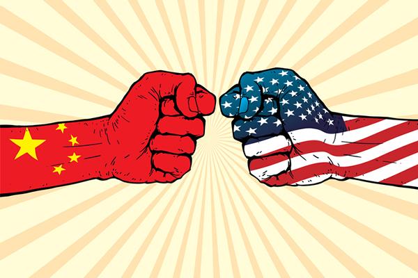 چین امریکا را به نخریدن محصولات کشاورزی تهدید کرد