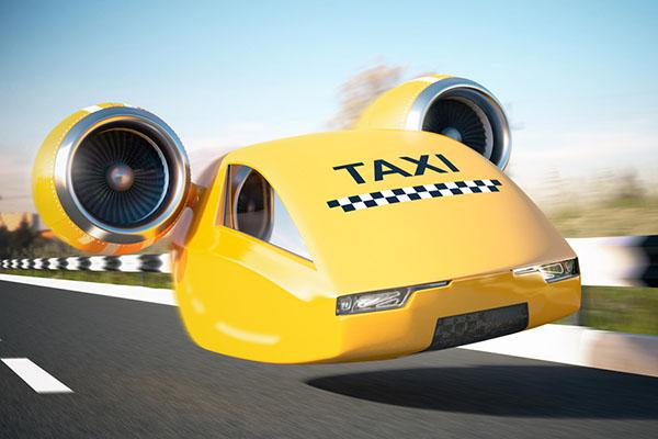 راهاندازی تاکسی هوایی در ایران جدی شد