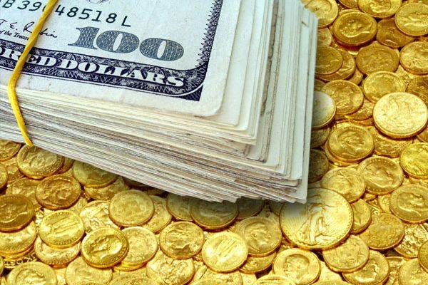 سکه و دلار مسیر خود را تغییر دادند