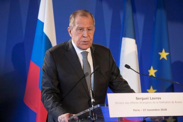 روسیه: توقیف نفتکش ایرانی با ادعای اروپاییها درباره حفظ برجام در «تضاد» است