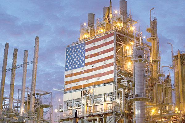 افزایش تولید نفت امریکا؛ چالشی برای خاورمیانه
