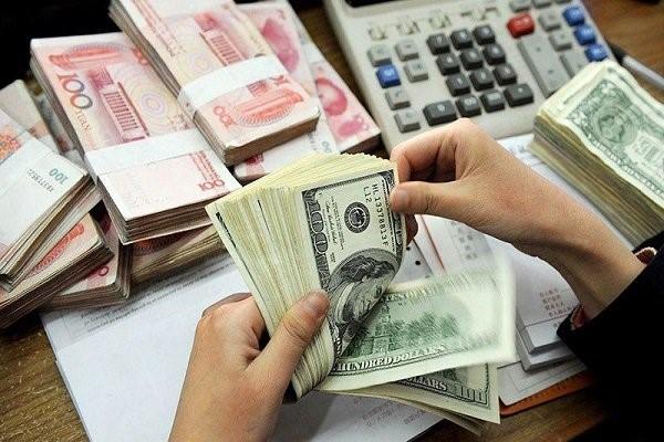 قیمت روز ارزهای دولتی ۹۸/۰۴/۱۰| نرخ ۲۲ ارز کم شد