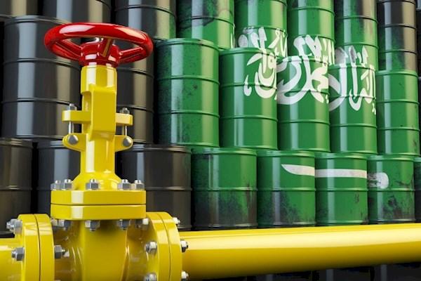 عربستان سعودی دوباره بزرگترین تامین کننده نفت هند می شود