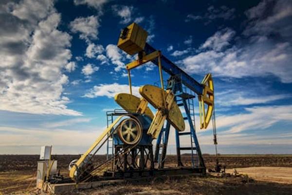 رشد تولید نفت شیل امریکا کند شد