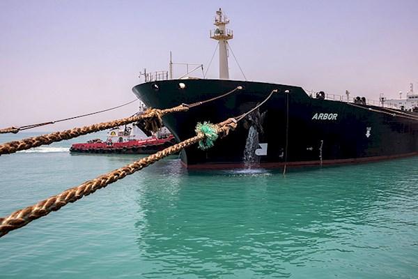 توضیح وزیر نفت درباره بازگرداندن نفتکش ایرانی از عربستان