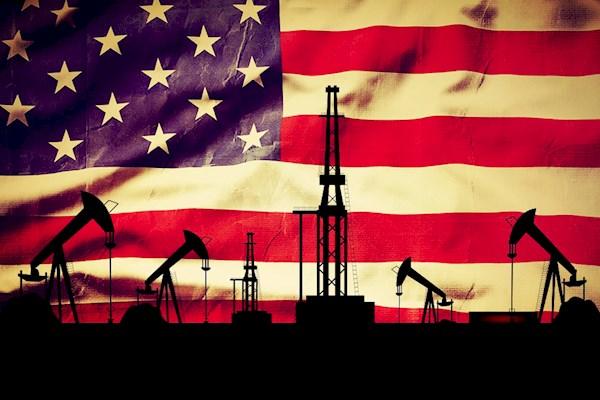 تولید شیل امریکا از رشد تقاضای جهانی جلو میزند