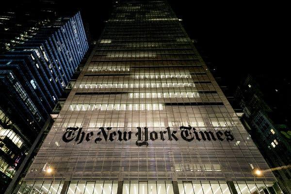 نیویورک تایمز خبر استفاده از بلاکچین برای مبارزه با اخبار جعلی را تائید کرد !