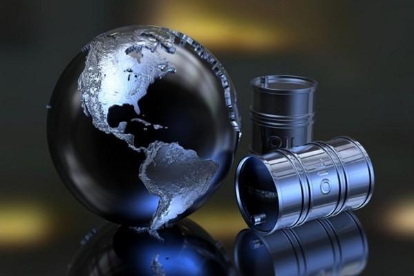 بازیگر اصلی اینده نفت