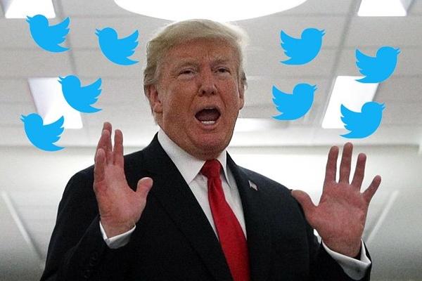 ترامپ امکان مسدود کردن مخالفان در توییتر را از دست داد