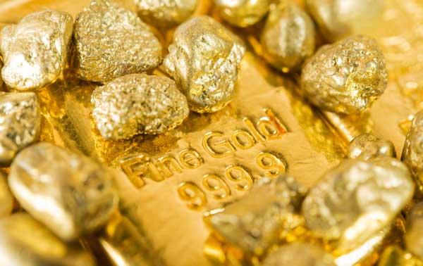 موسسه پژوهشی دگوسا: قیمت طلا تا 2020 به 1690 دلار خواهد رسید
