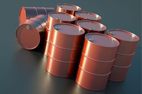 اغازِ پایانِ دوران نفتی