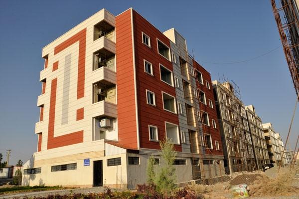 توفیقات تولید مسکن با اجرای ۴ پروژه صندوق سرمایهگذاری