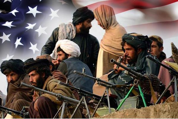 طالبان با امریکا به توافق رسید