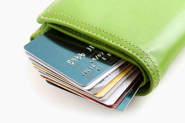 کارتهای بانکی 4برابر جمعیت ایران