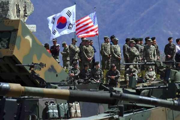 ترامپ: مذاکره با کره جنوبی درباره هزینههای دفاعی در جریان است
