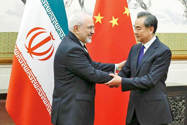 تاناکا: امریکا باعث تقویت روابط ایران، چین و روسیه شده است