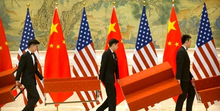 ترامپ: اماده توافق تجاری با چین نیستیم