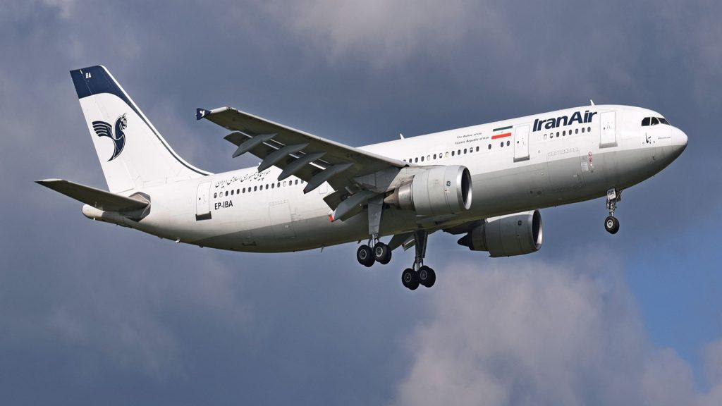 مدیرعامل هما: برخی فرودگاهها به پروازهای ایرانایر سوخت نمیدهند