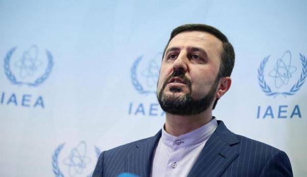 واکنش نماینده ایران در وین به گزارش جدید آژانس