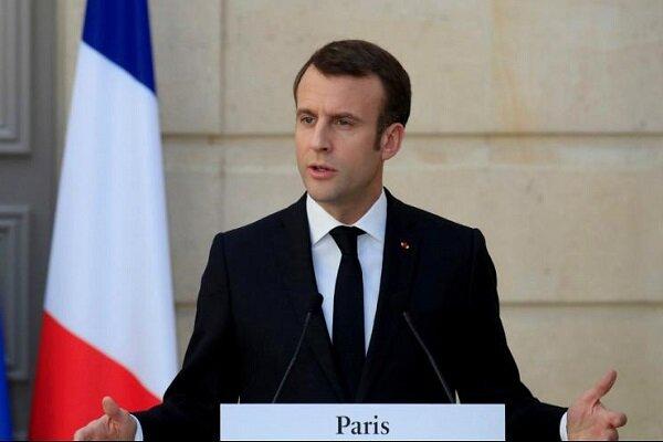 پاریس به برجام وفادار است