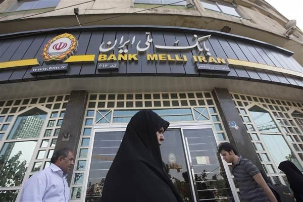 ۹۵ درصد حسابهای مشتریان حقیقی بانک ملی ایران، کد شهاب دارند