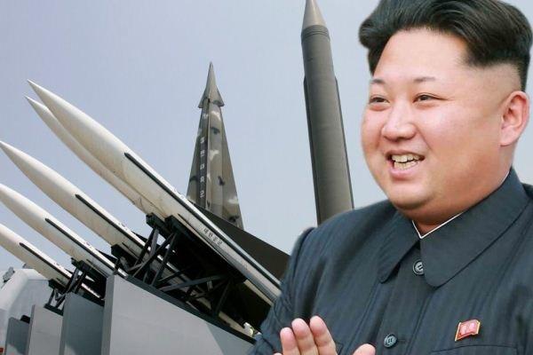 خبرگزاری کرهشمالی: کیمجونگاون شخصا بر ازمایش موشکی اخیر نظارت داشت