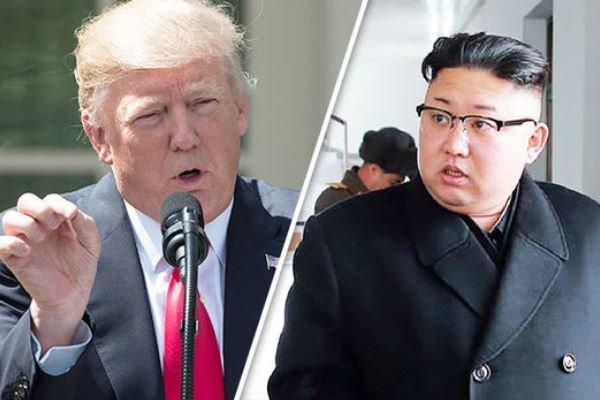 ترامپ: رهبر کره شمالی هرگز من را ناامید نمیکند