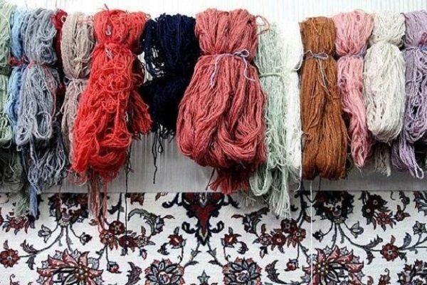 صادرات فرش دستباف ایران به امریکا صفر شد