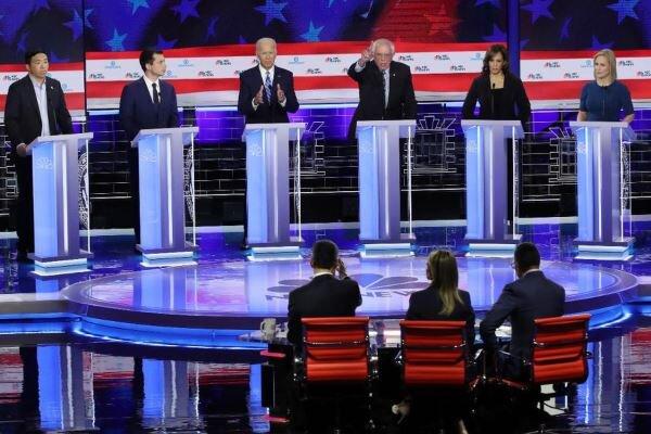 نامزدهای ریاست جمهوری امریکا با محوریت بازگشت به برجام وارد انتخابات می شوند