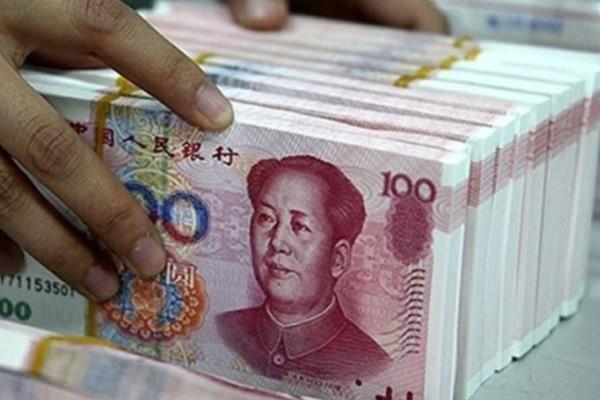 یوان چین در پایین ترین سطح ۱۱ سال اخیر