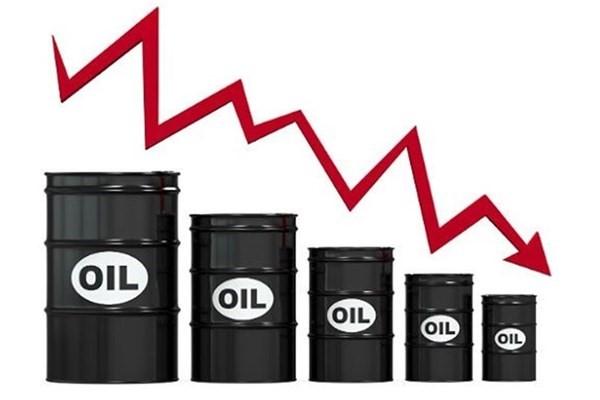 سقوط مصرف جهانی نفت طی 5 سال گذشته