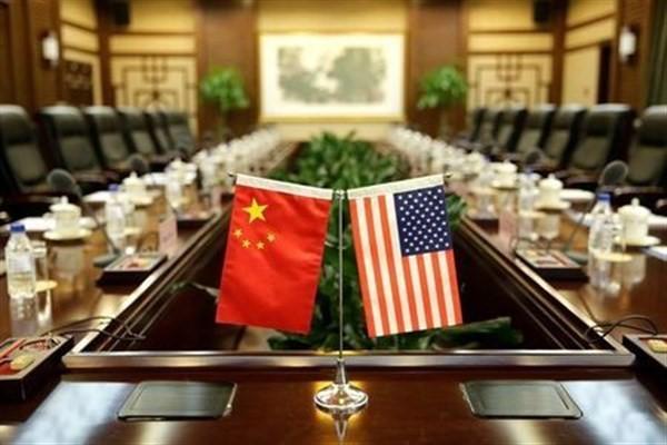 هشدار دوباره چین به امریکا در مورد هنگ کنگ