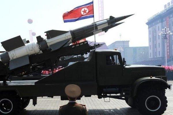 کره شمالی: سلاح جدیدی ازمایش کردیم