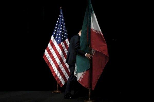 تجارت ایران و امریکا نصف شد