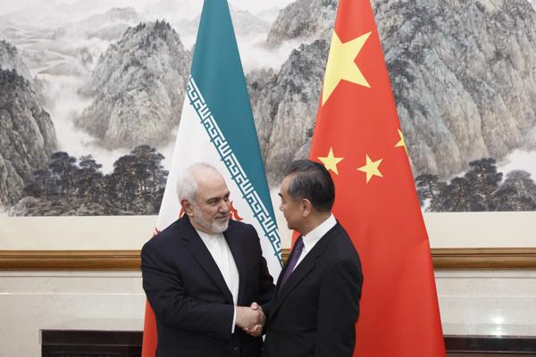 چین با خرید نفت ایران اثرات منفی افزایش تعرفه های امریکا را کاهش می دهد