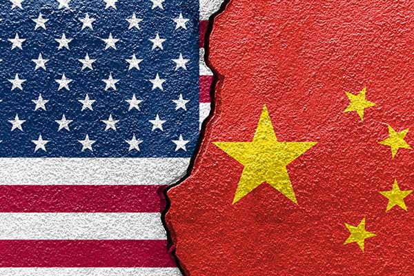 اظهار نظر تازه ترامپ در رابطه با جنگ تجاری چین و آمریکا