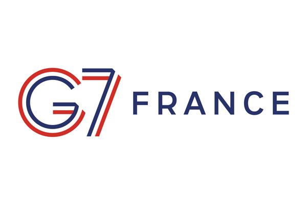اغاز اجلاس گروه هفت در فرانسه