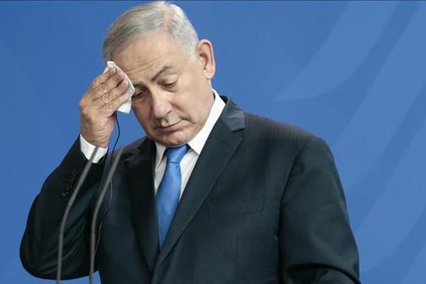 پسر نتانیاهو: کودتایی علیه پدرم در جریان است