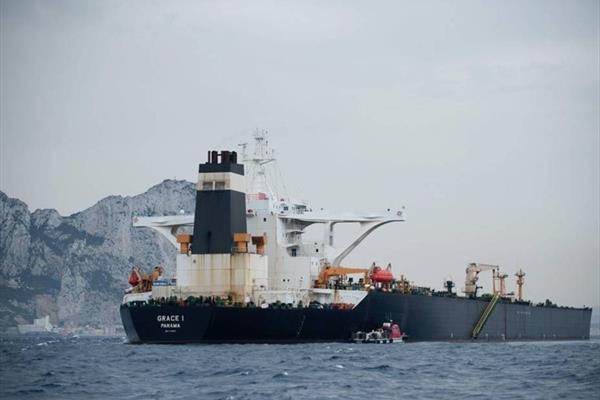 راهزنی جدید امریکا برای سرقت نفت ایران