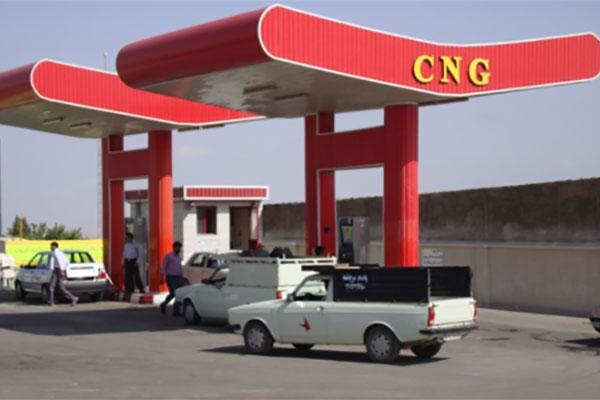 سقوط ازاد مصرف CNG / ابهام در برنامه مدیریت سبد سوخت کشور