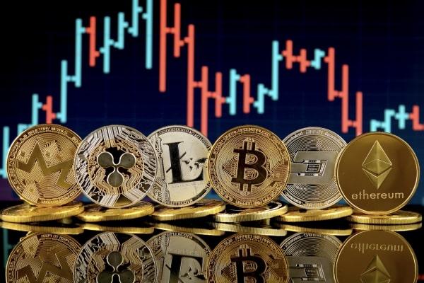 بررسی قیمت رمزارزها در هفته گذشته