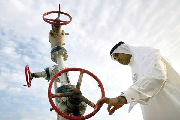 درامد شرکت نفتی ارامکو عربستان 12 درصد کاهش یافت