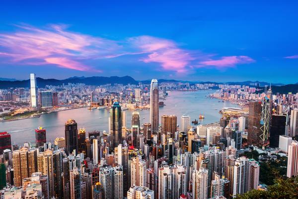 مداخله مجدد امریکا در امور هنگکنگ