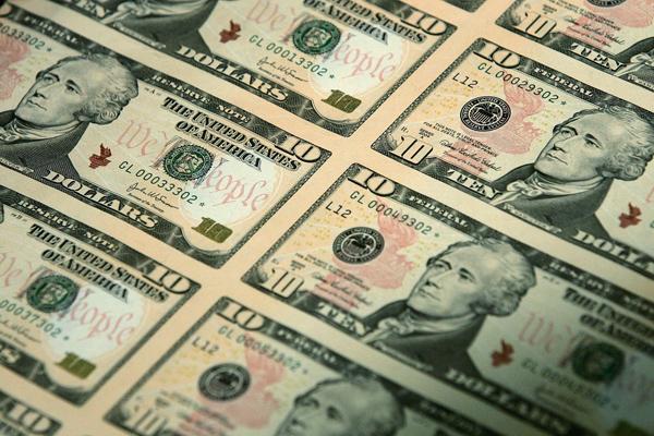 تحلیل تکنیکال قیمت دلار (22 مرداد ماه 1398) | شرط نزول و یا صعود دلار